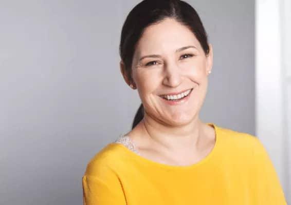 Dr. Jana Stindt im Kinderwunschzentrum Oldenburg
